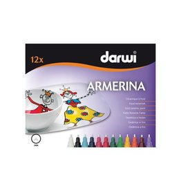 Darwi Darwi Keramische merkstift Armerina