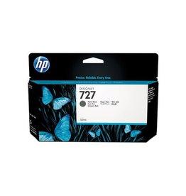 HP HP 727 (B3P23A) ink photo black 130ml (original)
