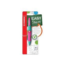 Stabilo Stabilo vulpotlood Easy Ergo turk/roze vr rechtshandigen 1st