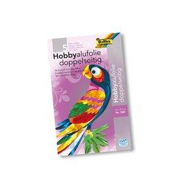 Folia Folia metaalpapier