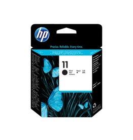 HP HP 11 (C4810A) printhead black 16000 pages (original)