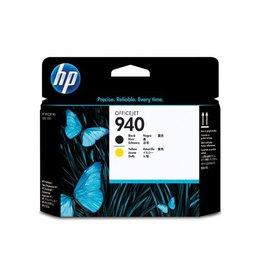 HP HP 940 (C4900A) printhead yellow (original)