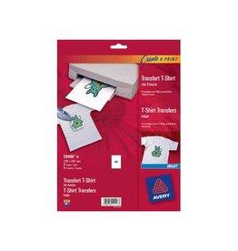 Avery AVERY T-shirt Transfer Paper