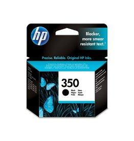 HP HP 350 (CB335EE) ink black 200 pages (original)