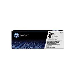 HP HP 36A (CB436A) toner black 2000 pages (original)