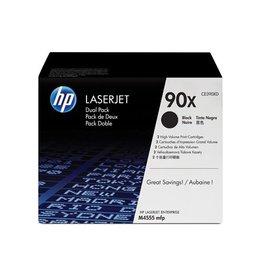 HP HP 90X (CE390XD) toner black 24000 pages (original)