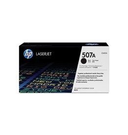 HP HP 507A (CE400A) toner black 5500 pages (original)