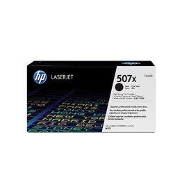 HP HP 507X (CE400X) toner black 11000 pages (original)