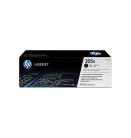 HP HP 305X (CE410X) toner black 4000 pages (original)
