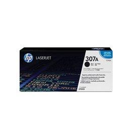 HP HP 307A (CE740A) toner black 7000 pages (original)