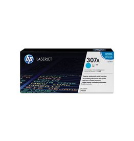 HP HP 307A (CE741A) toner cyan 7300 pages (original)