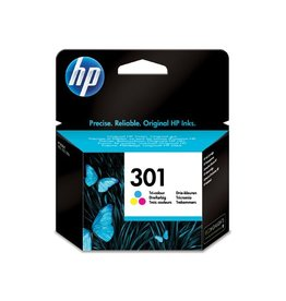 HP HP 301 (CH562EE) ink color 165 pages (original)