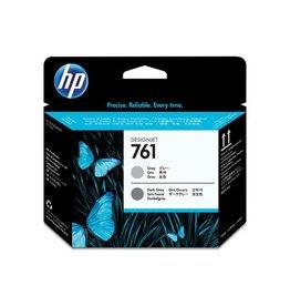HP HP 761 (CH647A) printhead grey (original)