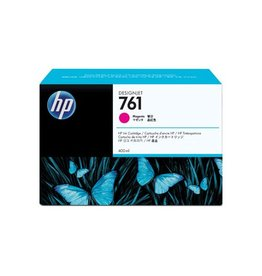 HP HP 761 (CM993A) ink magenta 400ml (original)