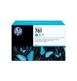HP HP 761 (CM994A) ink cyan 400ml (original)