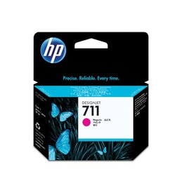 HP HP 711 (CZ131A) ink magenta 29ml (original)