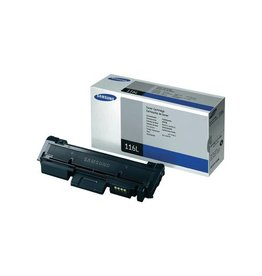 Samsung Samsung MLT-D116L (SU828A) toner black 3000 pages (original)
