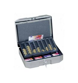 Durable Durable geldtransportkoffer Euroboxx, ft 12 x 35,2 x 27,6 cm