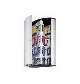 Durable Durable sleutelkast Key Box, voor 72 sleutelhangers, grijs