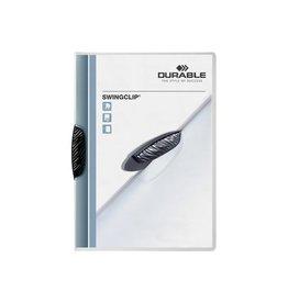 Durable Durable klemmap Swingclip zwart