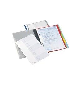 Durable Durable organisatiehechtmap Divisoflex