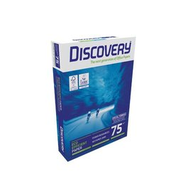 Discovery Discovery kopieerpapier ft A4, 75 g, pak van 500 vel