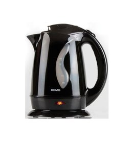 Domo Domo waterkoker 1,7 liter, 2200 W, zwart