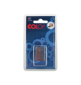 Colop Colop stempelkussen tweekleurig, voor stempel S160L, 2st