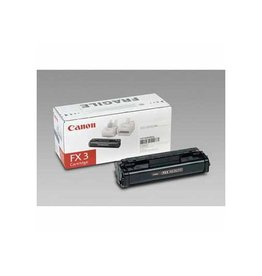 Canon Canon FX3 (1557A003) toner black 2700 pages (original)
