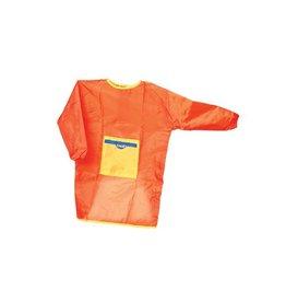 Creall Havo verfschort voor kinderen 2-4 jaar, oranje