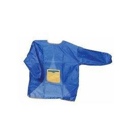 Creall Havo verfschort voor kinderen 9-12 jaar, blauw