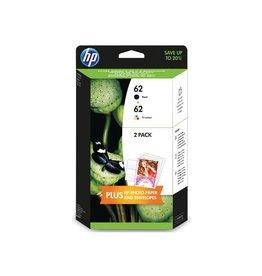 HP HP 62 (N9J71AE) duopack black/color (original)