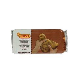 Jovi Jovi boetseerpasta terracotta, pak van 1 kg