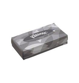 Kleenex Kleenex papieren zakdoeken, 2-laags, 100 vellen