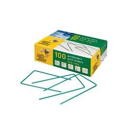 Loeffs Loeff's quickbinder Lengte 140 mm Doos 100 stuks