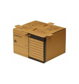 Loeffs Loeff's Archiefdozen Ft 41x27,5x37 cm, pak van 15 stuks