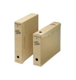 Loeffs Loeff's archiefdozen Space box Ft 320 x 240 x 60mm, 50 stuks