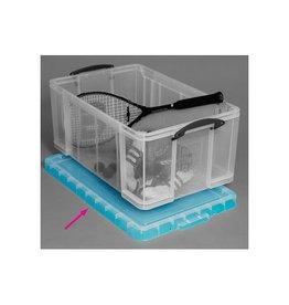 Really Useful Box Really Useful Box deksel voor opbergdozen 18 en 35l [6st]