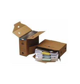 Loeffs Loeff's archiefdoos Universeel Box 34x25x12cm Pak van 25st