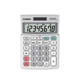 Casio Casio bureaurekenmachine MS-88 ECO
