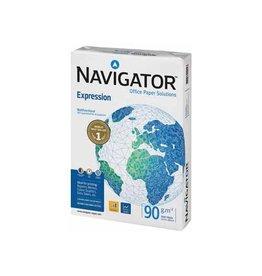 Navigator Navigator Expression presentatiepapier ft A4, 90 g, 500 vel