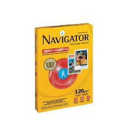 Navigator Navigator Colour Documents presentatiepapier A3 120g 500 vel