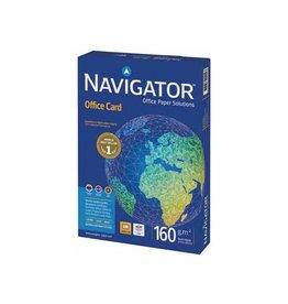 Navigator Navigator Office Card presentatiepapier A4, 160 g, 250 vel