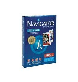 Navigator Navigator Office Card presentatiepapier A3,160g,250vel [5st]
