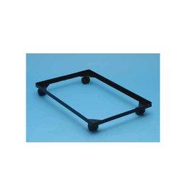 Really Useful Box Really Useful Box accessoire onderstel met wieltjes 4,5mm