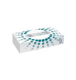 Papernet Papernet papieren zakdoeken Superior, 2-laags, 100 vellen