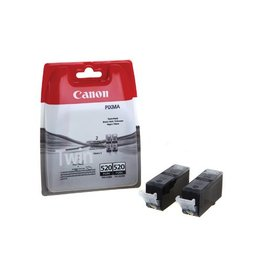 Canon Canon PGI-520BK (2932B012) duopack black 2x320p (original)