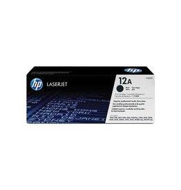 HP HP 12A (Q2612AD) duopack black 2x2000 pages (original)