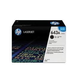 HP HP 643A (Q5950A) toner black 11000 pages (original)