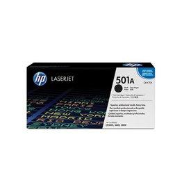 HP HP 501A (Q6470A) toner black 6000 pages (original)